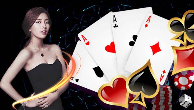 Dasar Kesuksesan Permainan Judi Poker Online