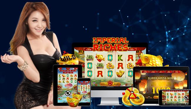 Memaksimalkan Untung Saat Bermain Slot Online