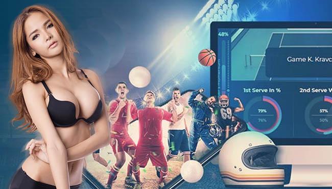 Pelajari Cara Profesional Bermain Sportsbook Online